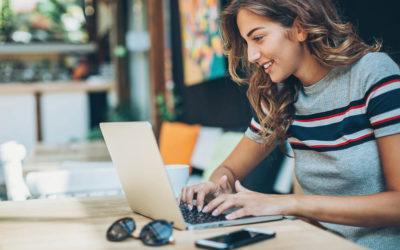 Como escrever para blogs – 10 dicas