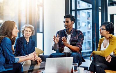 10 dicas sobre gestão de equipes