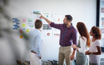 Líder coach: habilidades para resultados