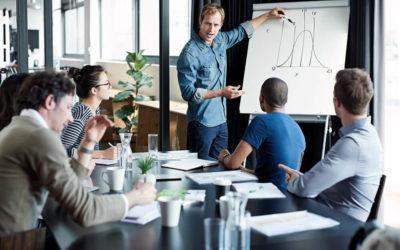 Capacitação beneficia funcionários e empresários