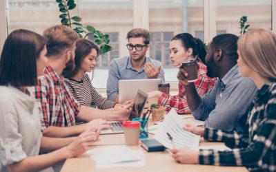 O papel do gestor nas relações de trabalho