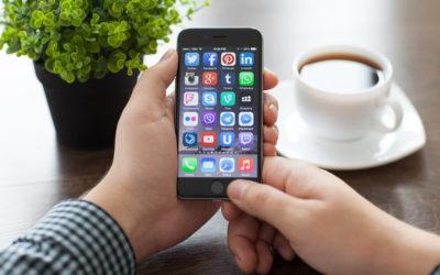 Planejamento de redes sociais para seu negócio