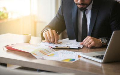 3 passos para organizar sua vida financeira