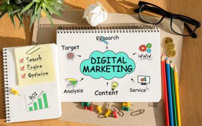 Marketing digital: do 1.0 ao 4.0