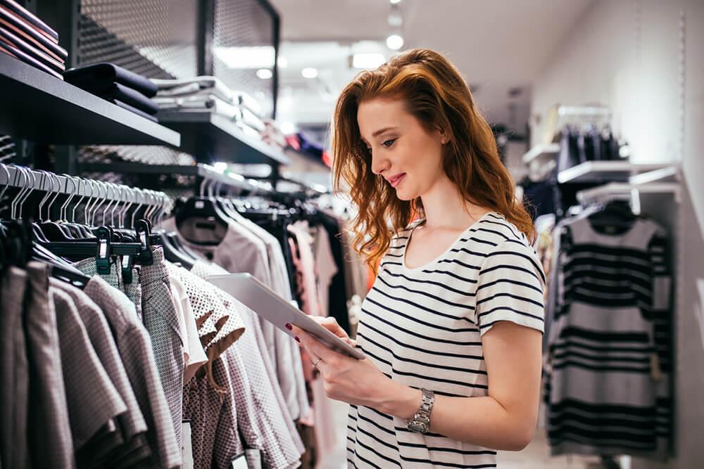 7 passos do planejamento de compras