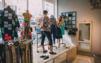 Como o merchandising visual pode aumentar suas vendas