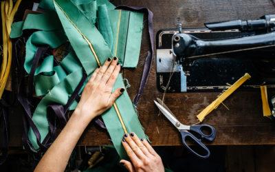 Moda e artesanato: diálogo que fortalece os negócios