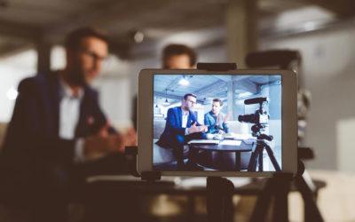 Vídeo Marketing: tudo que você precisa saber sobre o tema