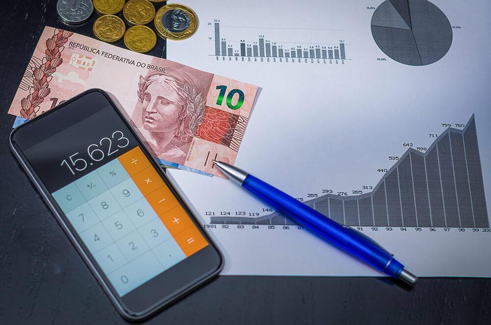 franquia ou investimento financeiro