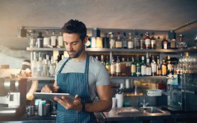 Mercado de alimentos em 10 perguntas