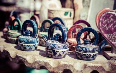 O Artesanato, o artesão e o turista