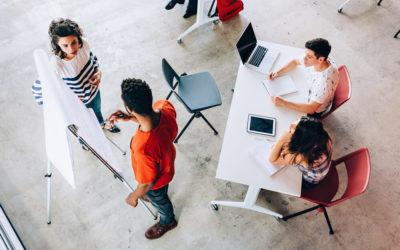 A importância da educação financeira para empreendedores