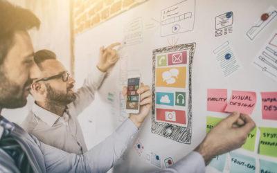 A importância da inovação em empresas de base tecnológica