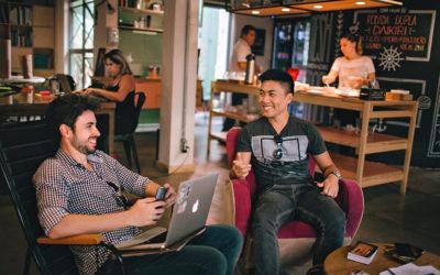 Networking: dicas para sua carreira empreendedora