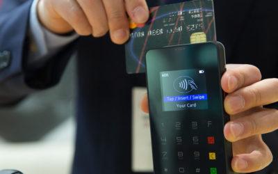 Máquinas de cartão: vantagens e desafios