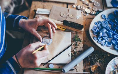 11 fatores de sucesso no artesanato