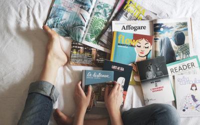 10 livros essenciais para mulheres empreendedoras