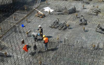 Fatores de sucesso na construção civil