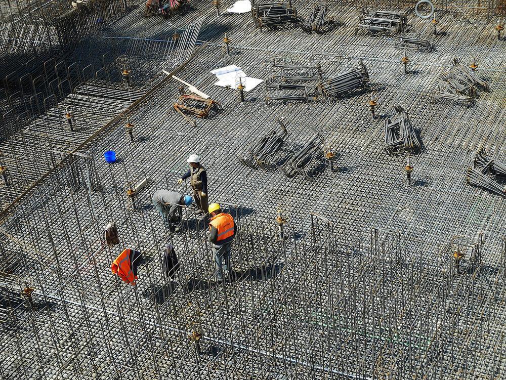 o sucesso na construção civil depende de 4 fatores críticos a saber na leiura do texto