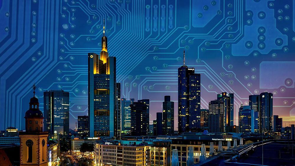 Cidades inteligentes e oportunidade de negócios