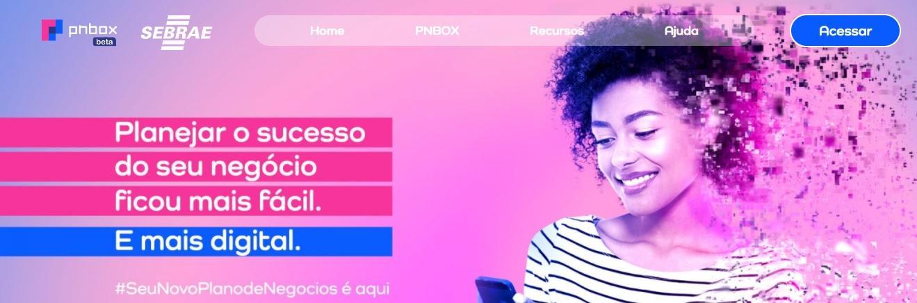 PNBOX – O seu novo plano de negócios